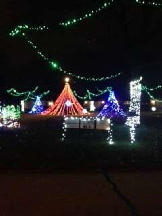 Manchester Lights-Naperville IL